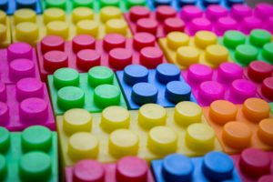 building blocks customer relationship