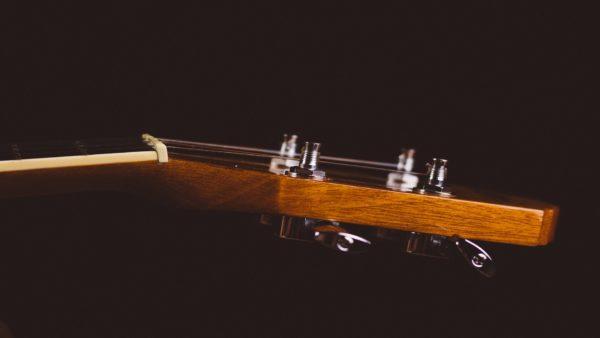 guitar strings tuning