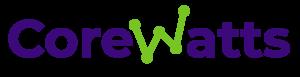 CoreWatts logo